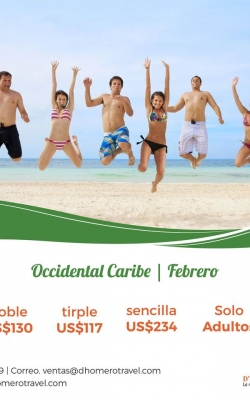 OCCIDENTAL CARIBE